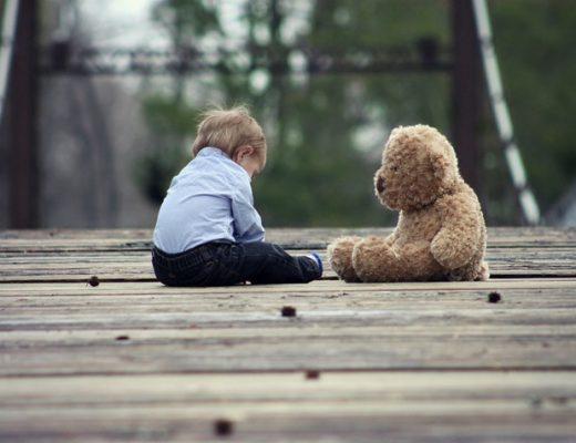 Blog: Ik mis hem - Persoonlijk afscheid