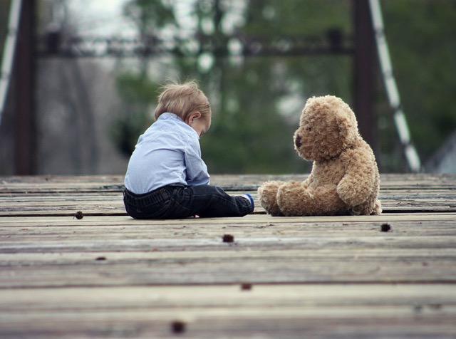 Column: Ik mis hem - Persoonlijk afscheid