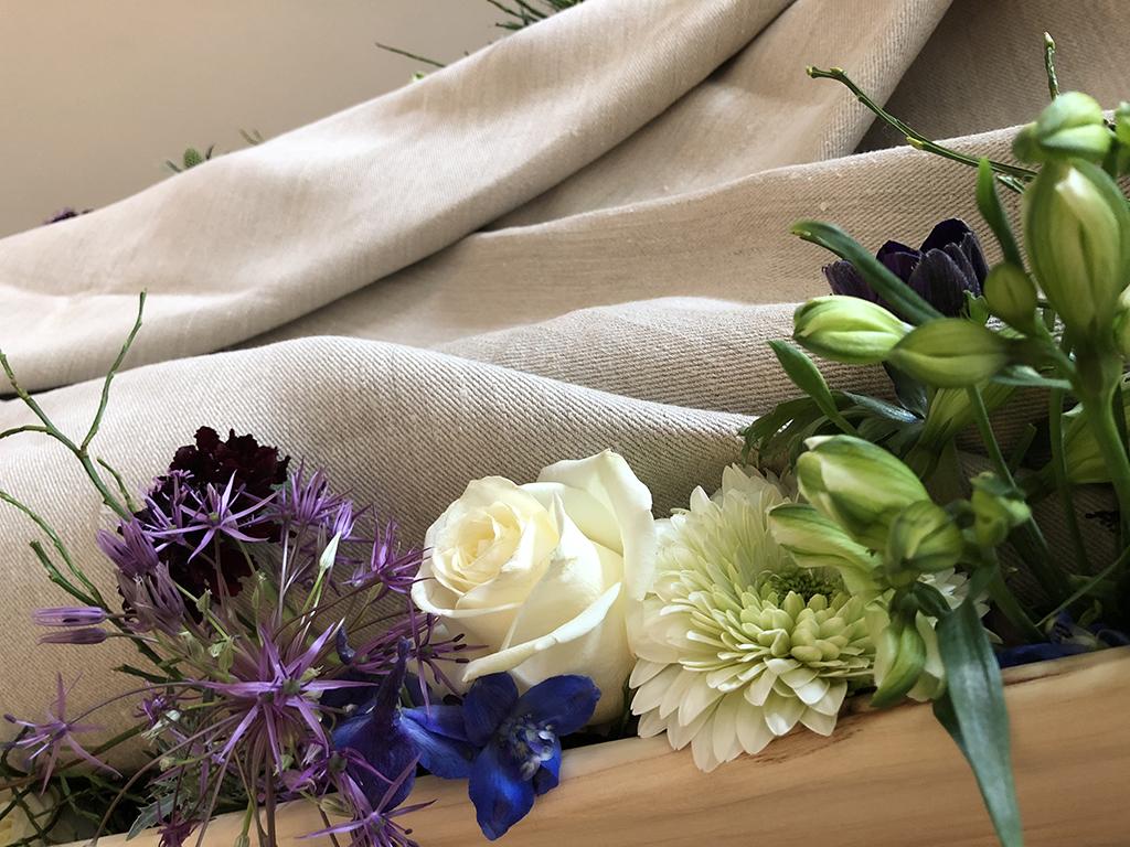 Blog: Ik leef - Persoonlijk afscheid