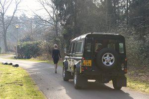 Blog: Safari - Persoonlijk afscheid