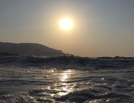 Blog: Op reis - Persoonlijk afscheid
