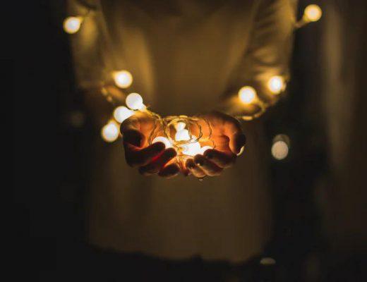 Blog: Warm kerstfeest - Persoonlijk afscheid