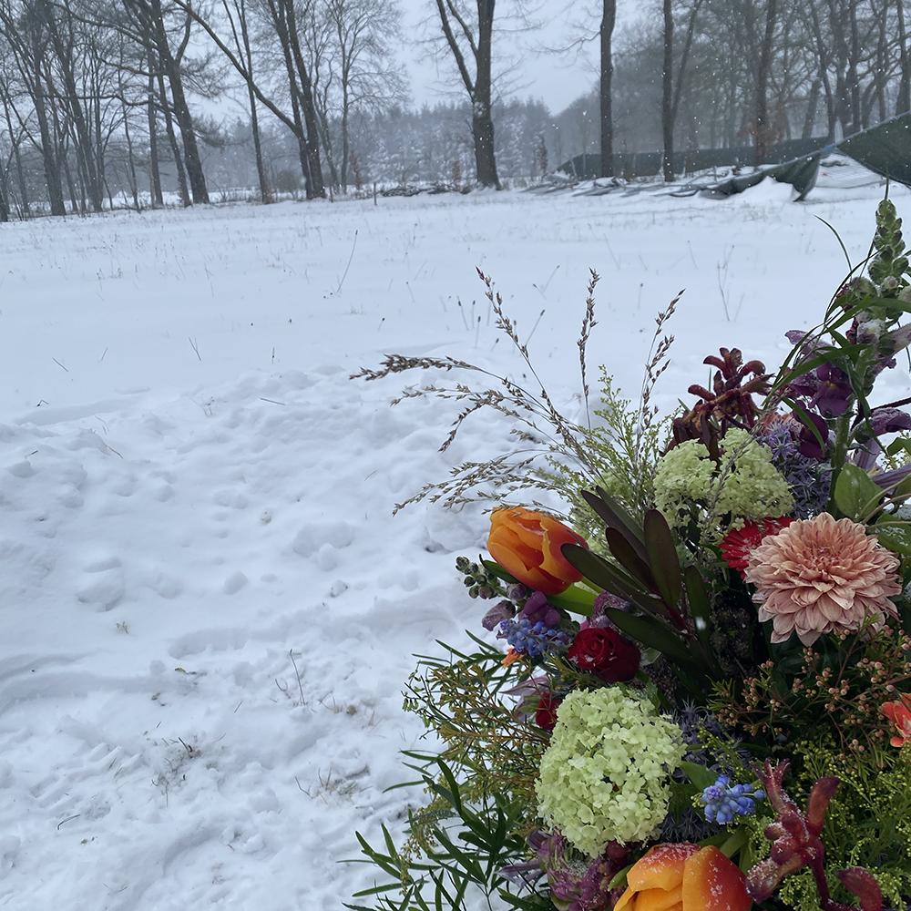 Blog: Winters Magisch - Persoonlijk afscheid